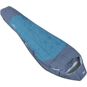 Millet Syntek -5° Sleeping Bag Long orion blue/high rise